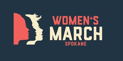 Spokane WA Women's March 2019