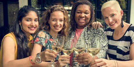 Summer Night - Girls Night Out & Networking Soiree tickets