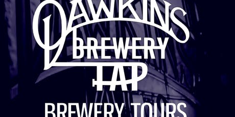 Dawkins Brewery Tour tickets
