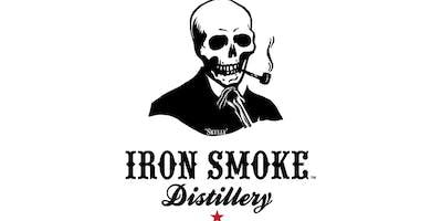Seating One: Iron Smoke Distillery/Fairport Music Festival Gospel Brunch