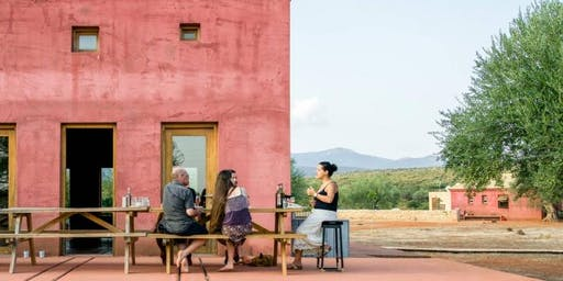 Learn Greek in a Farm - Language Classes in a Farmstay, Peloponnese, Greece