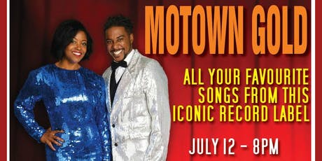Motown Gold tickets