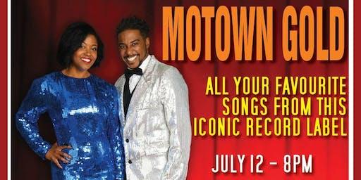 Motown Gold