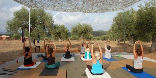 Yoga & Culinary Retreat - Mind, Body & Gastronomy, Peloponnese, Greece