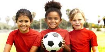 FREE YOUTH SOCCER CLINIC @ Univ. of South Alabama!