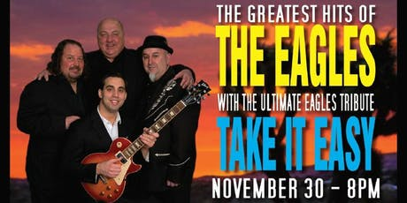 Take It Easy: The Story of The Eagles tickets