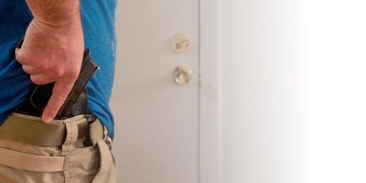 Massachusetts Licence to Carry Class & Handgun Familiarization Live Fire