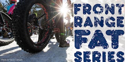Front Range Fat Bike Series