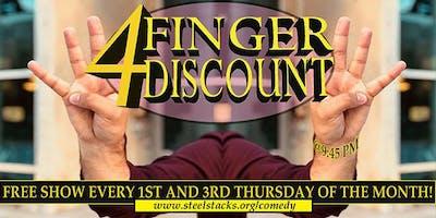 Four Finger Discount