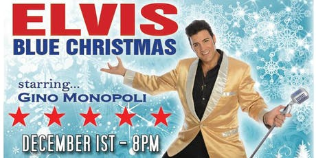 Elvis: Blue Christmas tickets