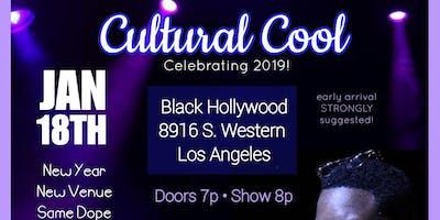 Cultural Cool LA