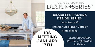 January IDS DFW Meeting