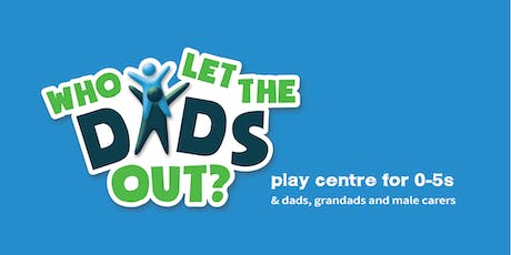 Who Let the Dads Out? tickets