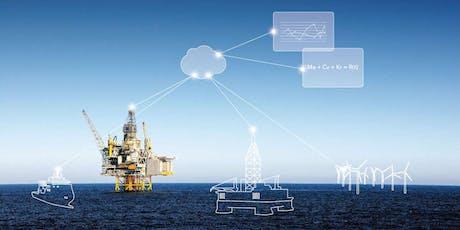 DNV GL - Digital Solutions: Workshop Series: Floating Structure Design  tickets