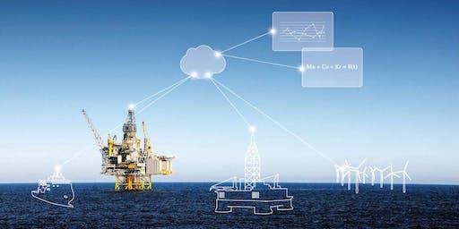 DNV GL - Digital Solutions: Workshop Series: Floating Wind Substructure Design with Sesam