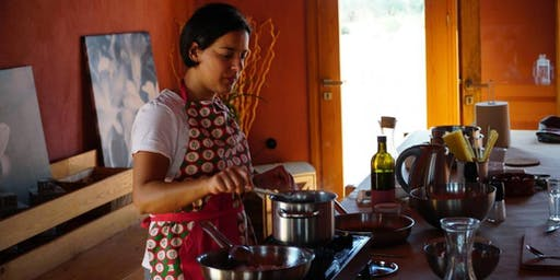 Cooking Holiday & Culinary Tour, Peloponnese, Greece