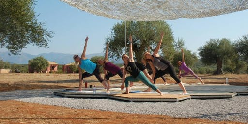 Yoga & Culinary Retreat - Mind, Body & Gastronomy , Peloponnese, Greece