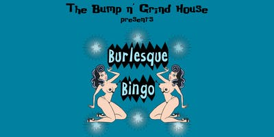 Burlesque Bingo January 2019