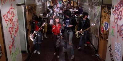 Rock 'n' Roll High School (1979) Directed by Allan Arkush