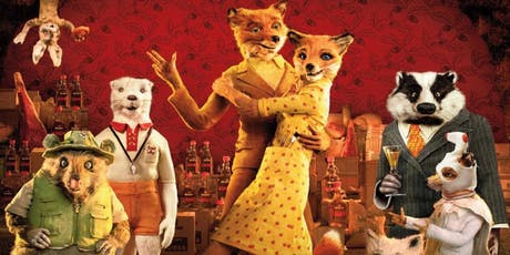 Fantastic Mr. Fox (2009) Directed by Wes Anderson tickets