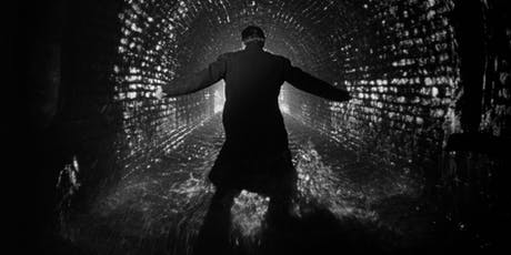 The Third Man (1949) Directed by Carol Reed tickets
