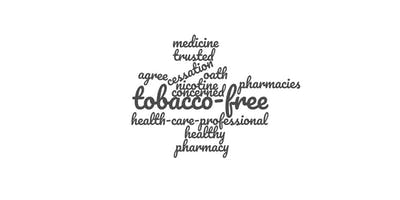 Lunch and Learn about Tobacco Free Pharmacies