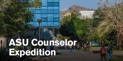 Counselor Expedition-Tempe Campus