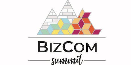 BizCom Summit 2019 tickets