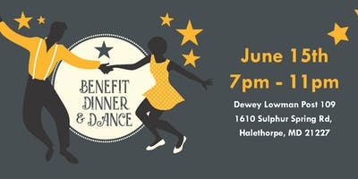 BENEFIT DINNER & DANCE to support Veteran Housing