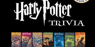 Harry Potter Book Trivia at Growler USA Camas
