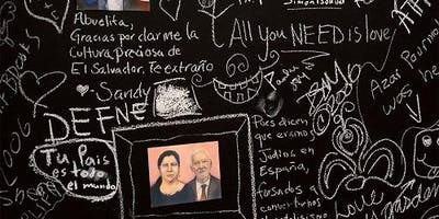 Opening Reception for Documented: The Community Blackboard