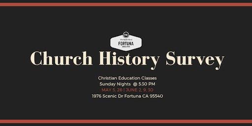 Church History Survey