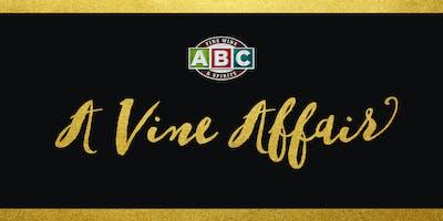 """Tampa \""""Vine Affair\"""" Wine Tasting"""