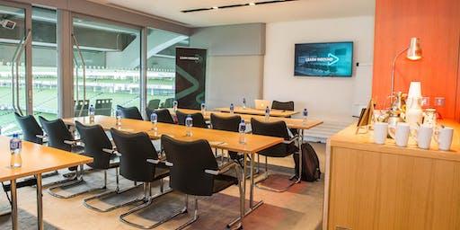 Technical SEO Course - The Aviva Stadium, Dublin