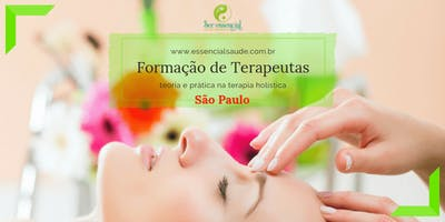Formação de Terapeutas em São Paulo