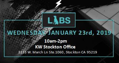 LABS UNLEASHED: Tech Roadshow