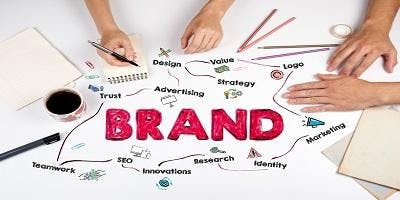 Branding Yourself Without Selling  3 Hours CE FREE Peachtree Corners