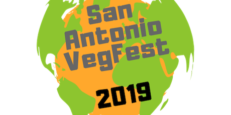 San Antonio VegFest 2019 tickets