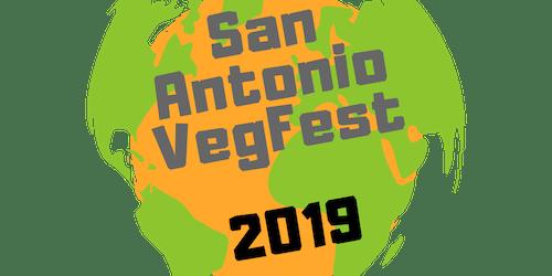 San Antonio VegFest 2019