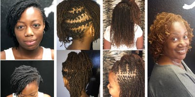 All Things Sisterlocks Workshop