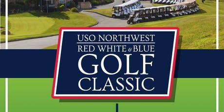 Volunteer Signup - Red, White, & Blue Golf Classic 2019 tickets