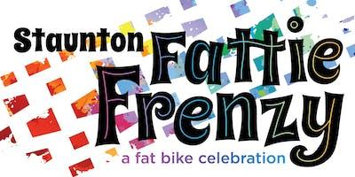 Staunton Fattie Frenzy: A fat bike celebration