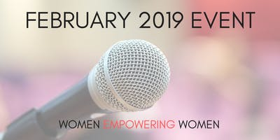 February 2019 Event