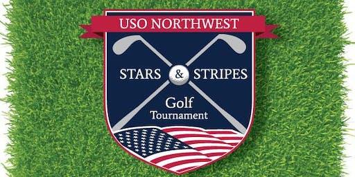 Volunteer Signup - Stars & Stripes Golf Tournament 2019