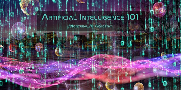 QUÉBEC AI | Québec Artificial Intelligence - QUÉBEC AI