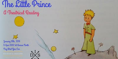 The Little Prince: A Live Theatrical Reading