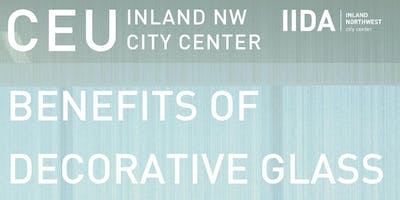 INW CEU | Benefits of Decorative Glass