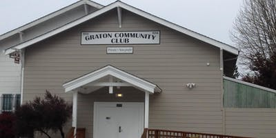 Graton Neighbors Community Potluck - Open to All Local Residents
