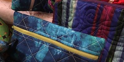 Zipper Bag Project