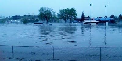 G-271 - Hazardous Weather and Flooding Preparedness, Albany County, One Day, February 20, 2019